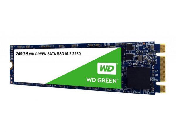 SSD Western Digital 240Go